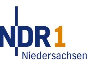 """Logo des Regionalsenders """"NDR 1 NIEDERSACHSEN"""". Bild: NDR"""