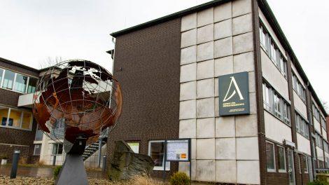 Das Archiv für Heimatgeschichte hat die Räumlichkeiten des ehemaligen Ideenhauses bezogen. Foto: André Thöle/ Gemeinde Wallenhorst