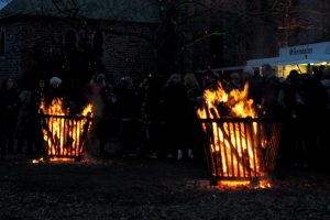 Das Osterfeuer 2020 und das Osterhasenrennen in Wallenhorst müssen leider abgesagt werden. Foto: Rene Sutthoff / Wir für Wallenhorst