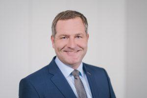 Der Wallenhorster Landtagsabgeordnete Guido Pott. Foto: SPD Fraktion Landtag Niedersachsen