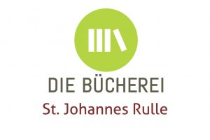 Logo der Kath. öffentl. Bücherei St. Johannes Rulle