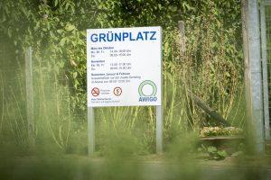 Die AWIGO-Grünplätze im Landkreis Osnabrück. Foto: AWIGO