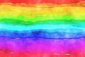 Bunte Regenbogenbilder haben einige Kinder aus der Wallenhorster Andreasgemeinde in das St. Josefsheim gesendet. Symbolfoto: Prawny auf Pixabay