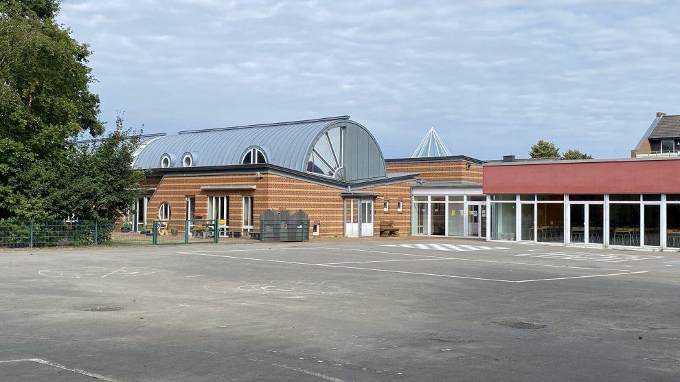 Der Andreaskindergarten in Hollage-Ost. Foto: Rothermundt / Wallenhorster.de