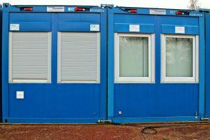 Baucontainer wurden in Wallenhorst aufgebrochen. Symbolfoto:Manfred Antranias Zimmer auf Pixabay