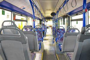 Die Busse sollen im Schülerverkehr entlastet werden. Symbolfoto: Mario Venzlaff / Pixabay