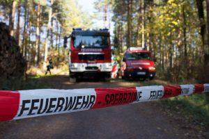 Mit der neue Verordnung des Landkreises Osnabrück sollen Waldbrände verhindert werden. Symbolfoto: Royber99 / Pixabay