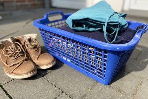 Die Kolpingsfamilie Wallenhorst bittet alle, die die Aktion unterstützen möchten, ihre Kleiderspende am 10. Oktober bis 8.30 Uhr gut sichtbar an die Straße zu stellen. Foto: Rothermundt / Wallenhorster.de