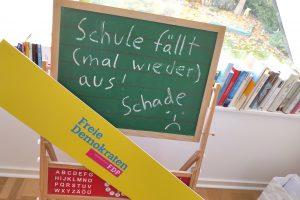 Darf nicht zur Regel werden. Symbolfoto: FDP Wallenhorst