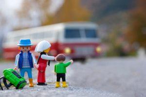 Die Coronainfektionen steigen im Landkreis Osnabrück weiterhin an. Der Öffentliche Personennahverkehr und die Schülerbeförderung stehen dabei seit Schuljahresbeginn im Fokus. Symbolfoto:StockSnap / Pixabay