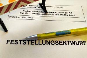 Mitten im Verfahren. Foto: FDP Wallenhorst