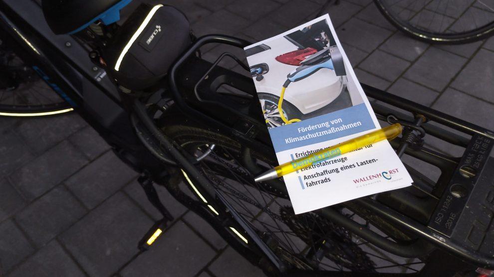 Symbolfoto: FDP Wallenhorst