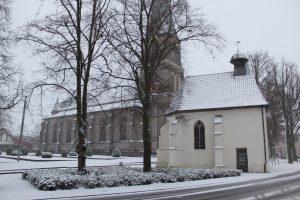 Eine Übersicht über alle Gottesdienste an Heilig Abend und Weihnachten in Wallenhorst. Archivfoto: F. Rothermundt / Wallenhorster.de