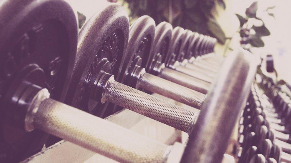 Wallenhorst bekommt 2021 ein weiteres Fitnessstudio. Symbolfoto: Markus Spiske / Pixabay