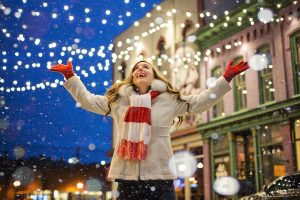 Wallenhorster.de wünscht ein frohes Weihnachtsfest. Foto: Jill Wellington/Pixabay