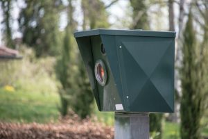 Vorsicht, liebe Autofahrer: In Wallenhorst blitzt wieder der Landkreis Osnabrück. Symbolfoto: Pixabay / blickpixel