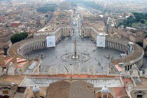 Rom ist das Ziel einer Reise im Oktober. Foto: Severin Herrmann / Pixabay