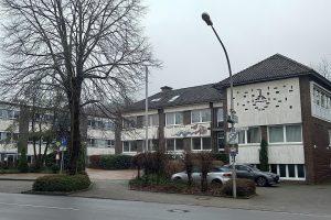 Das derzeitige Philipp-Neri-Haus im Wallenhorster Ortsteil Hollage. Foto: © Initiative für den Erhalt des Alten Rathauses in Hollage