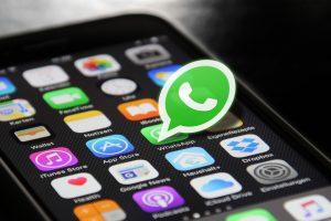 Stadt und Landkreis Osnabrück: Warnung der Polizei vor WhatsApp-Hacking. Symbolfoto: Pixabay / HeikoAL