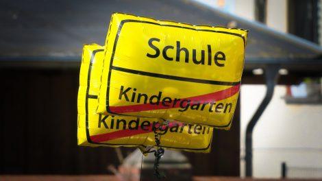 Anmeldung zur Einschulung in Wallenhorst. Foto: Foto: Didgeman / Pixabay