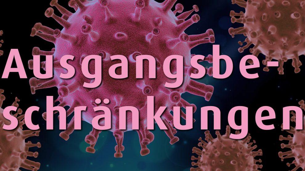 Gute Entwicklung bei Inzidenz: Landkreis und Stadt Osnabrück heben die Ausgangsbeschränkung am 8. April 2021 wieder auf. Symbolfoto: stux / Pixabay