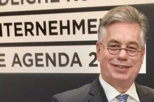 Clemens Lammerskitten, Vorsitzender CDU-Gemeindeverband. Foto: Clemens Lammerskitten