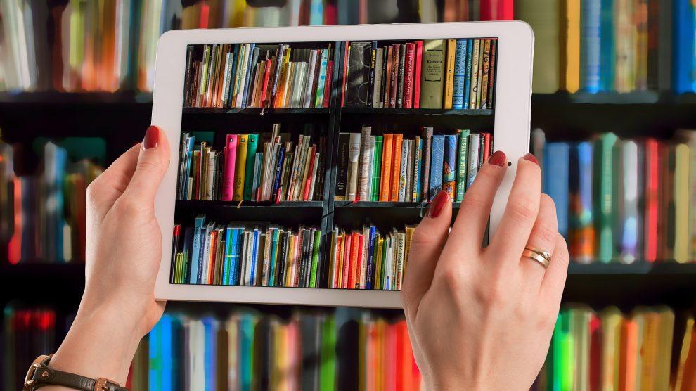In den vergangenen Wochen gab es etliche neue Medien, die das Team der KÖB St. Johannes Rulle für ihre Lesenden eingekauft hat. Die Liste der aktuellen, neuen Medien ist online einsehbar. Symbolfoto:Gerd Altmann / Pixabay
