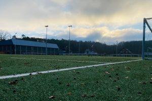 Das internationale C-Junioren-Turnier fiel zum zweiten Mal aus. Foto: Blau-Weiss Hollage