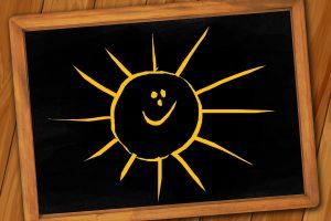 Gute Noten trotz Corona: Wallenhorst bietet Kindern dreiwöchige Sommerschule an. Symbolfoto: Gerd Altmann / Pixabay