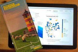 Der Online-Service gewinnt an Konturen. Foto: FDP Wallenhorst