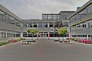 Die Alexanderschule in Wallenhorst. Foto: Christian Nobis