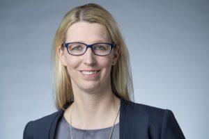SPD-Ratskandidatin Bärbel Börger macht sich für mehr Inklusion und Teilhabe in Wallenhorst stark. Foto: SPD Wallenhorst