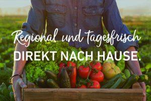 Wochenmarkt24 schafft die optimale Alternative für Wallenhorst und die Region Osnabrück. Per Klick im Onlineshop bestellen, über Nacht werden Lebensmittel von Erzeugern der Umgebung vor die Haustür geliefert. Foto: Wochenmarkt24.de