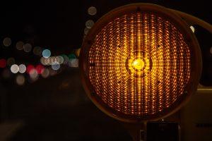 Eine Nachtbaustelle. Symbolfoto: AP-Berlin / Pixabay