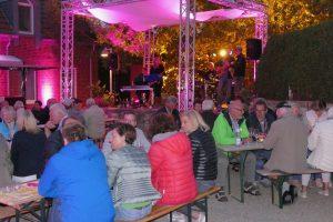 Die Ruller Wein- und Musiktage finden 2021 wieder statt. Foto: Imeyer