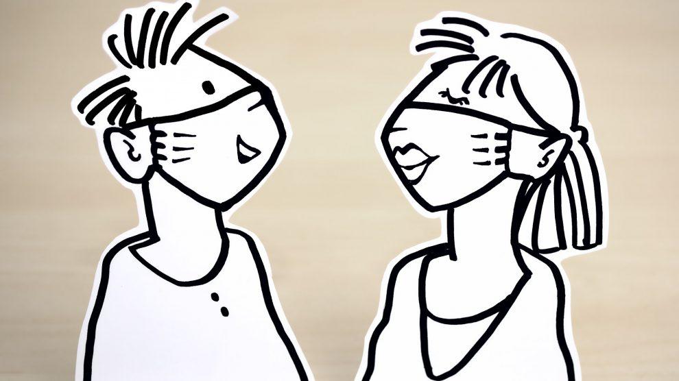 Die Unterschreitung des Inzidenzwertes von 50 an fünf aufeinanderfolgenden Tagen macht im Landkreis Osnabrück eine neue Allgemeinverfügung mit Lockerungen möglich. Symbolfoto:congerdesign / Pixabay