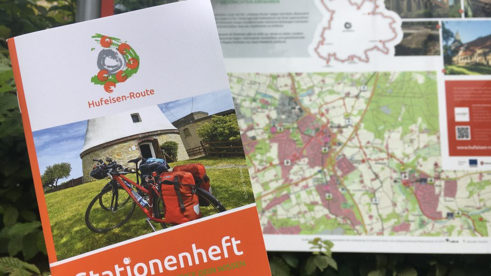 Zu gewinnen gibt es sechs Hauptpreise aus der Region im Wert von je 100 Euro. Foto: pro-t-in GmbH
