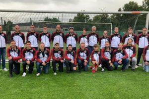 Trainer und Leiter der JSG Lechtingen / Wallenhorst. Foto: JSG Lechtingen / Wallenhorst