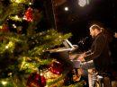 Die Weihnachtskonzerte von Ombre di Luci in der Wallenhorster Hofstelle Duling gehören für viele Fans zur Einstimmung auf das Fest dazu wie Tannenbäume und Plätzchenduft. Foto: André Thöle
